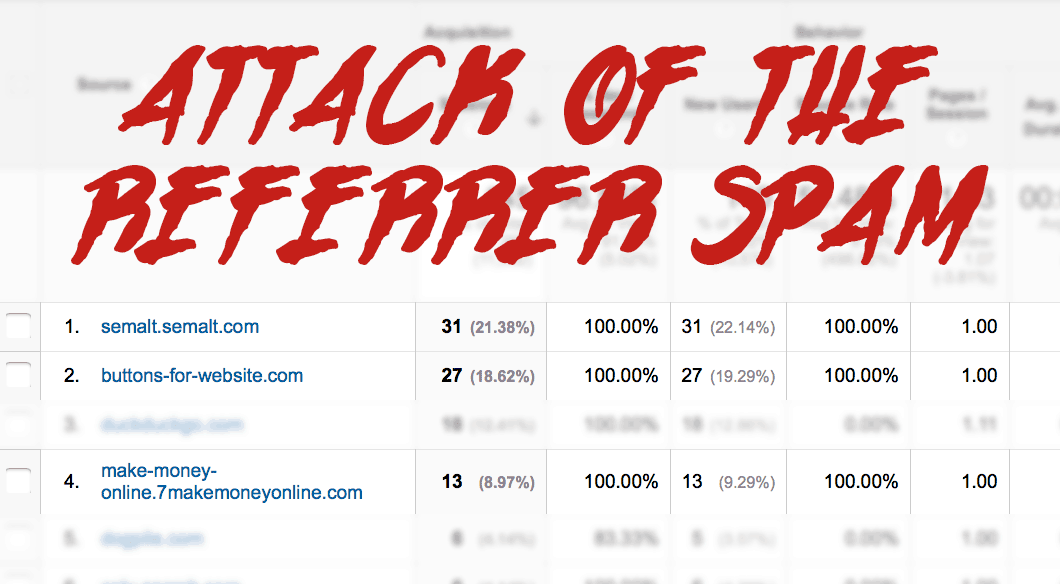 Attack Referrer Spam1